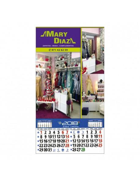 Calendario Personalizado 23
