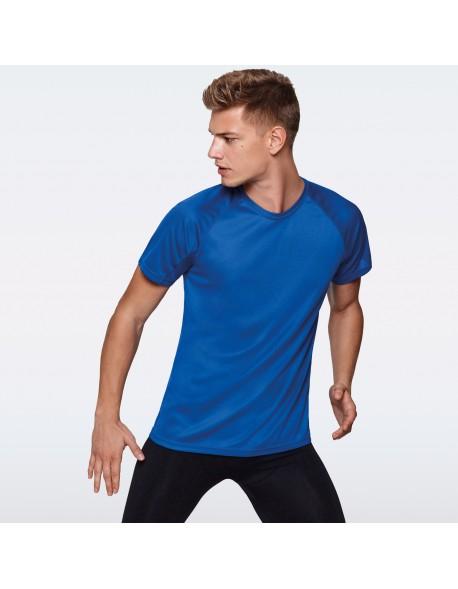 Camiseta Tecnic Dinamic