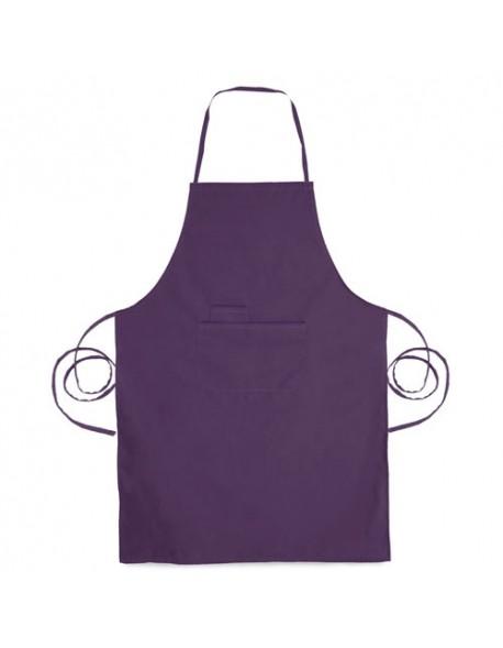 Delantal Concurso Chef