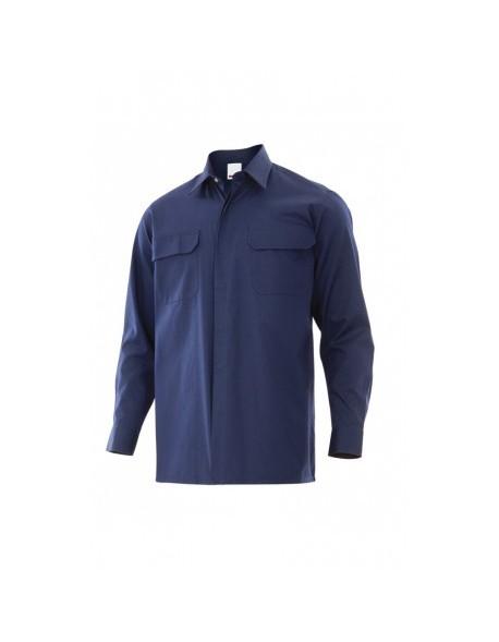 Camisa Ignífuga Antiestática
