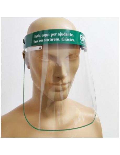 Máscara Protección Facial